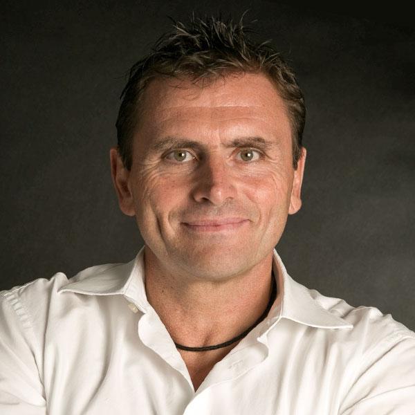 Michael Hilgert